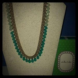 Stella & Dot Jewelry - Stella and Dot Statement Necklace